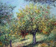 monet_apple_tree